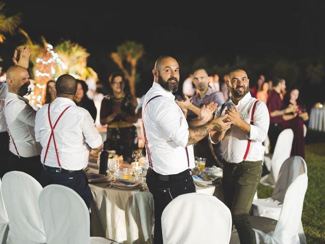 Il matrimonio di Alessandro e Vanessa a Cagliari, Cagliari 83