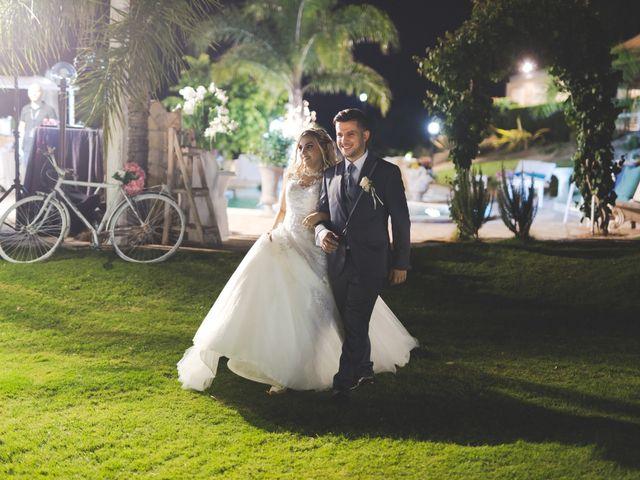 Il matrimonio di Alessandro e Vanessa a Cagliari, Cagliari 84