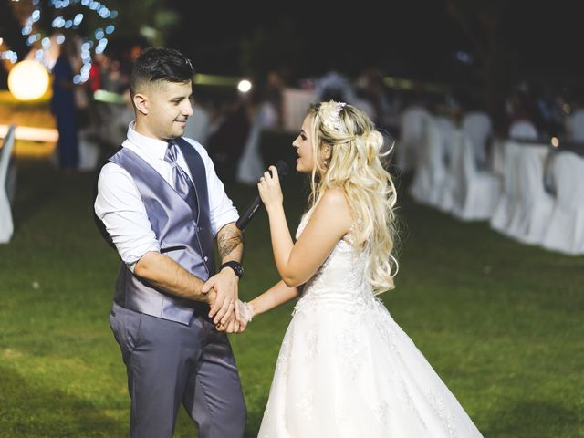 Il matrimonio di Alessandro e Vanessa a Cagliari, Cagliari 100