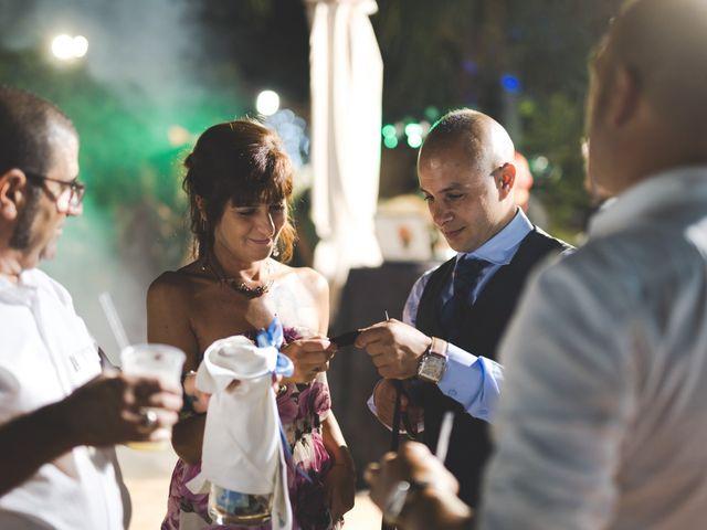 Il matrimonio di Alessandro e Vanessa a Cagliari, Cagliari 111