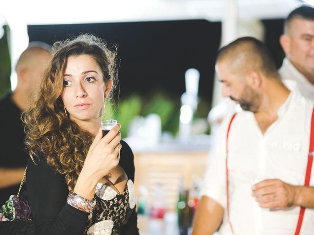 Il matrimonio di Alessandro e Vanessa a Cagliari, Cagliari 112