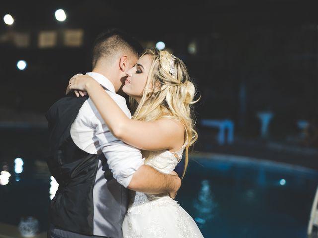 Il matrimonio di Alessandro e Vanessa a Cagliari, Cagliari 119