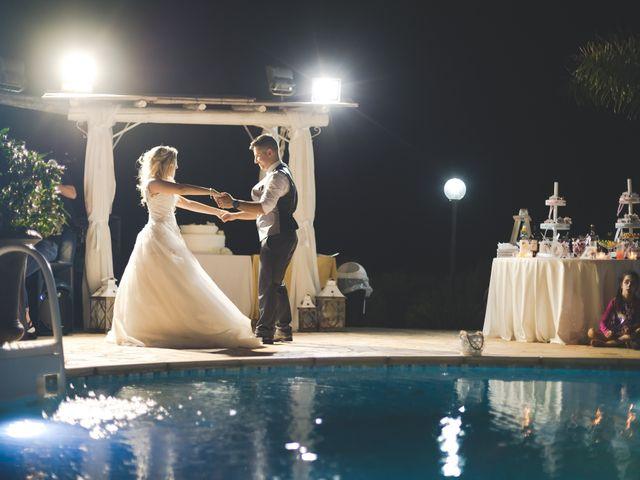 Il matrimonio di Alessandro e Vanessa a Cagliari, Cagliari 121
