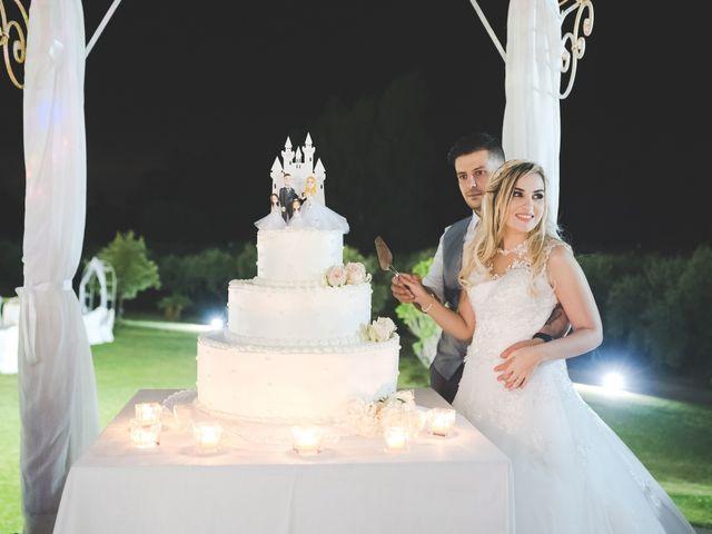 Il matrimonio di Alessandro e Vanessa a Cagliari, Cagliari 123