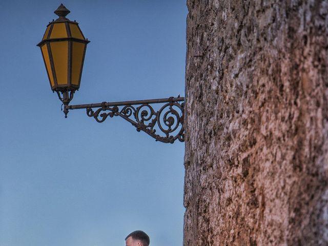 Il matrimonio di Paul e Simona a Balestrate, Palermo 3
