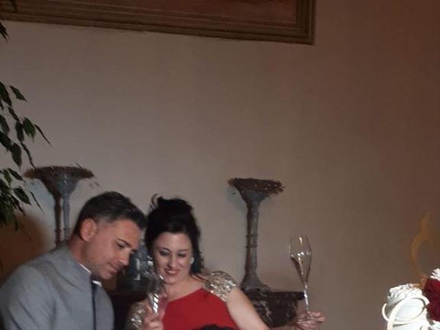 Il matrimonio di Glenda  e Marco a Bertonico, Lodi 7