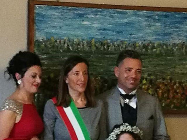 Il matrimonio di Glenda  e Marco a Bertonico, Lodi 8