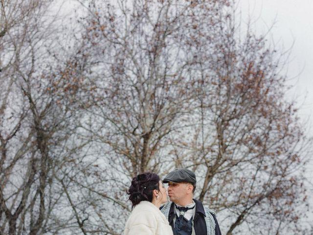 Il matrimonio di Glenda  e Marco a Bertonico, Lodi 11