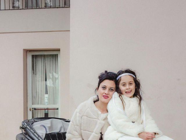 Il matrimonio di Glenda  e Marco a Bertonico, Lodi 12