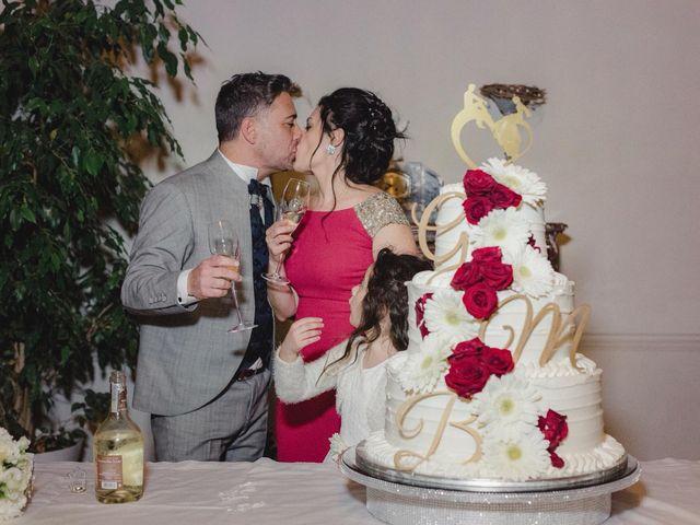 Il matrimonio di Glenda  e Marco a Bertonico, Lodi 2
