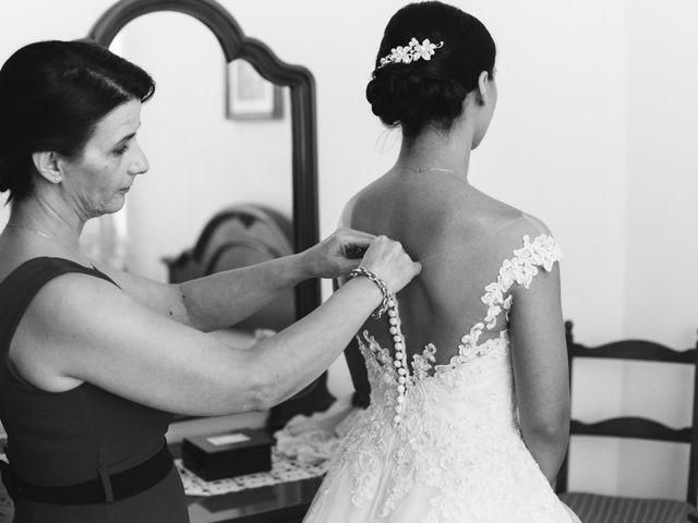 Il matrimonio di Riccardo e Alessandra a Selargius, Cagliari 18