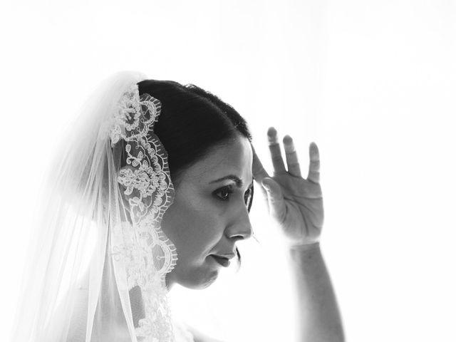 Il matrimonio di Riccardo e Alessandra a Selargius, Cagliari 22