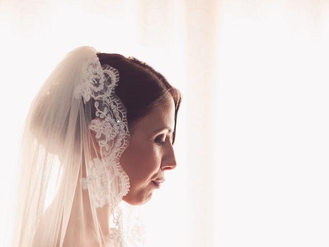 Il matrimonio di Riccardo e Alessandra a Selargius, Cagliari 23