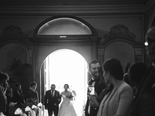 Il matrimonio di Riccardo e Alessandra a Selargius, Cagliari 24