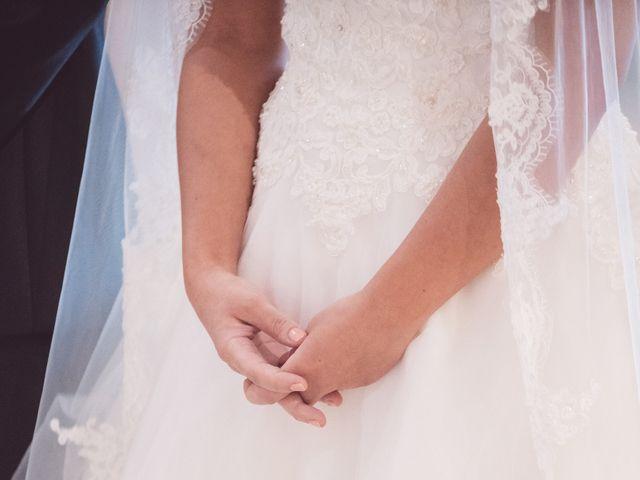 Il matrimonio di Riccardo e Alessandra a Selargius, Cagliari 25