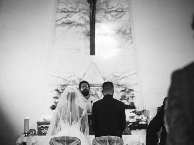 Il matrimonio di Riccardo e Alessandra a Selargius, Cagliari 26
