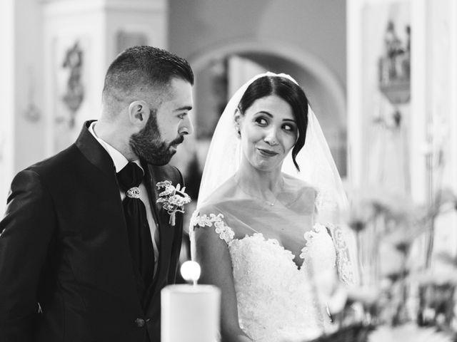 Il matrimonio di Riccardo e Alessandra a Selargius, Cagliari 31