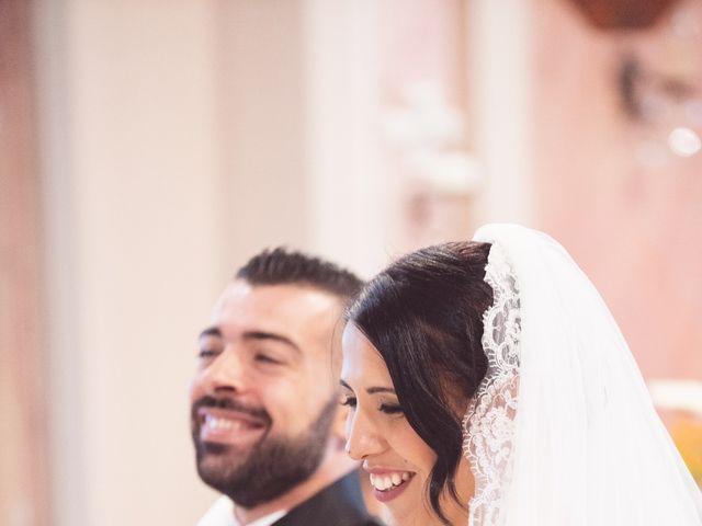 Il matrimonio di Riccardo e Alessandra a Selargius, Cagliari 32