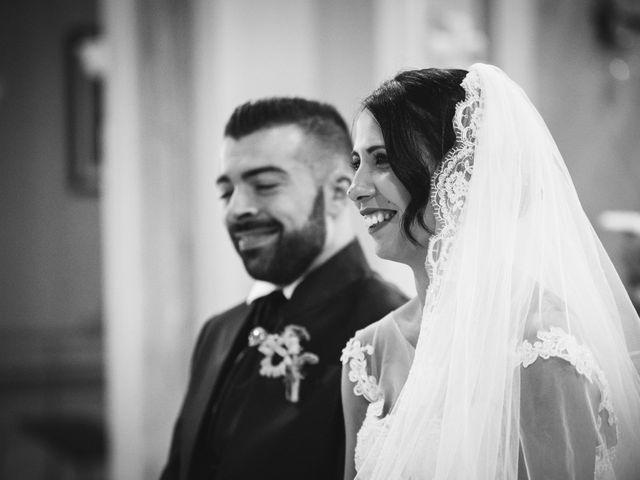 Il matrimonio di Riccardo e Alessandra a Selargius, Cagliari 33