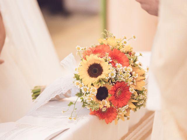 Il matrimonio di Riccardo e Alessandra a Selargius, Cagliari 36