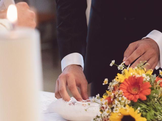 Il matrimonio di Riccardo e Alessandra a Selargius, Cagliari 37