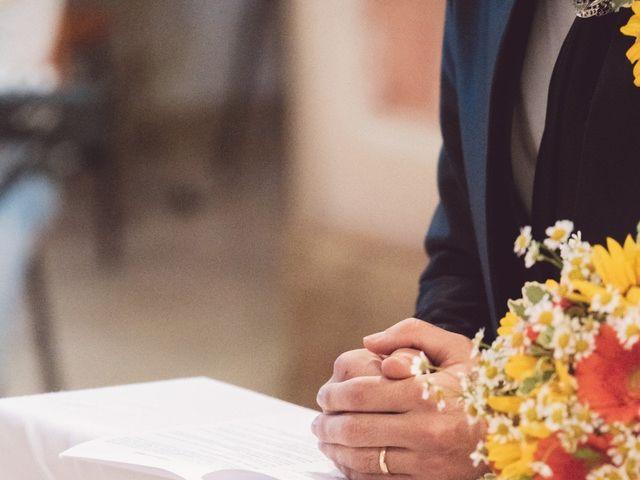 Il matrimonio di Riccardo e Alessandra a Selargius, Cagliari 38