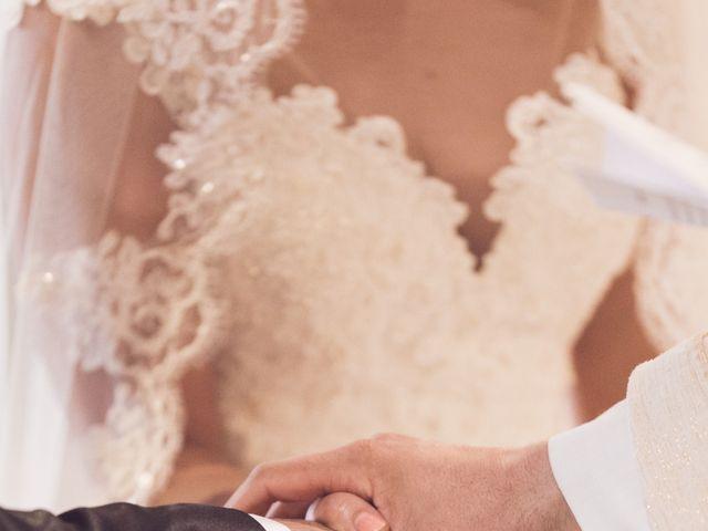 Il matrimonio di Riccardo e Alessandra a Selargius, Cagliari 39