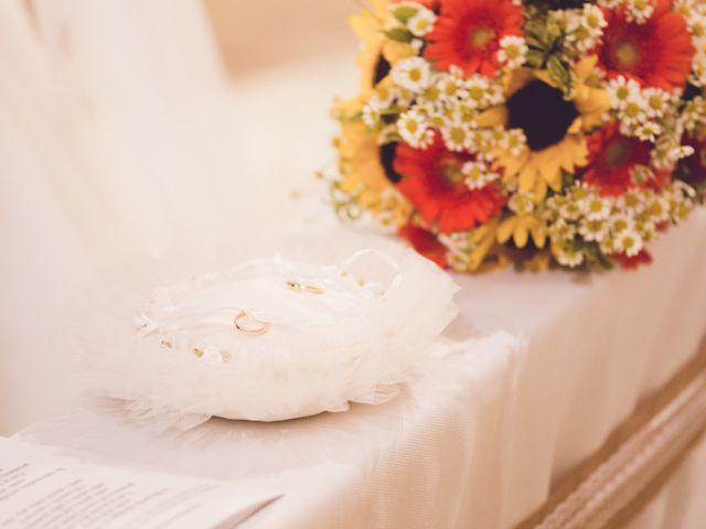 Il matrimonio di Riccardo e Alessandra a Selargius, Cagliari 41