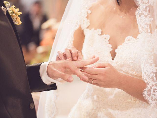 Il matrimonio di Riccardo e Alessandra a Selargius, Cagliari 42