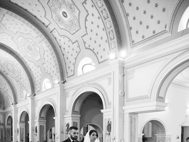 Il matrimonio di Riccardo e Alessandra a Selargius, Cagliari 45