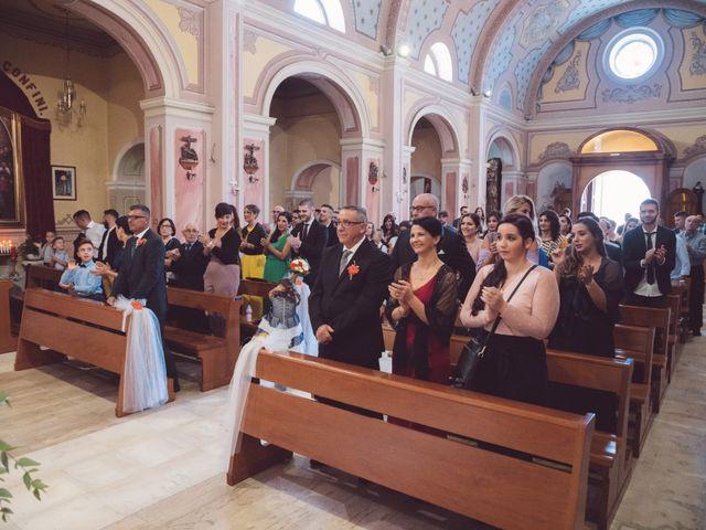 Il matrimonio di Riccardo e Alessandra a Selargius, Cagliari 49