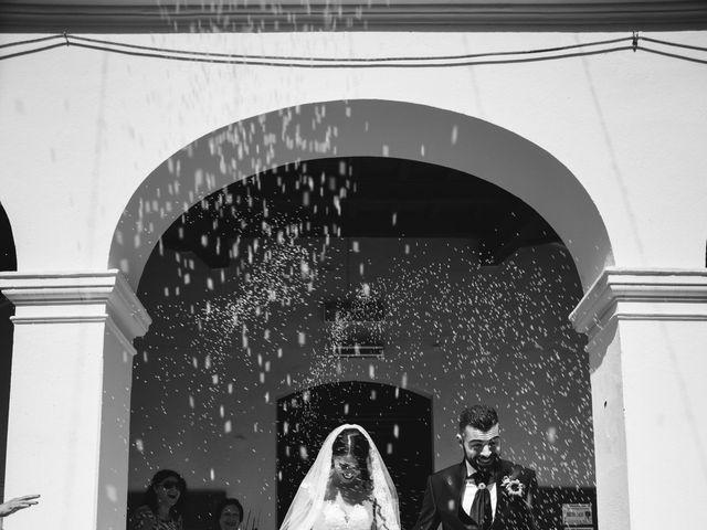 Il matrimonio di Riccardo e Alessandra a Selargius, Cagliari 52