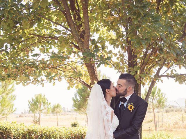Il matrimonio di Riccardo e Alessandra a Selargius, Cagliari 57