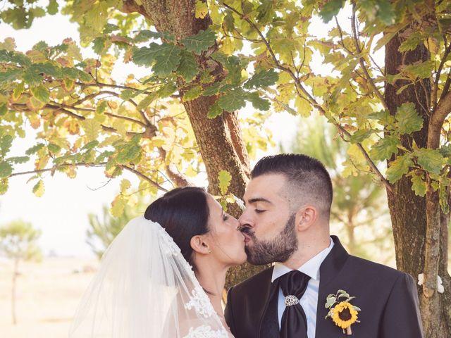 Il matrimonio di Riccardo e Alessandra a Selargius, Cagliari 58