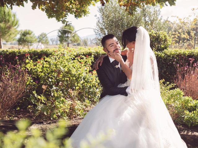 Il matrimonio di Riccardo e Alessandra a Selargius, Cagliari 60