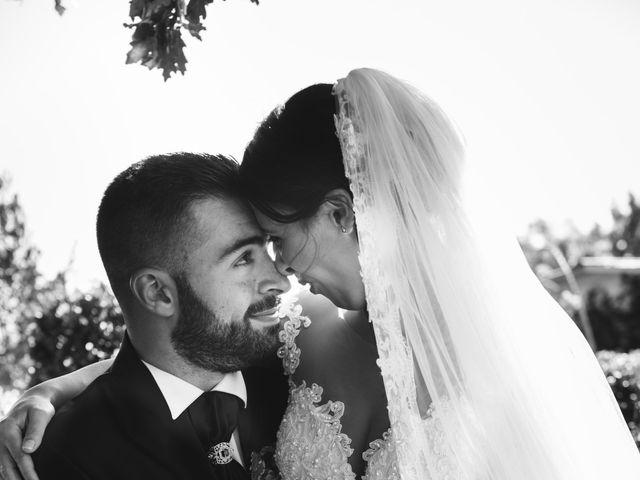 Il matrimonio di Riccardo e Alessandra a Selargius, Cagliari 62