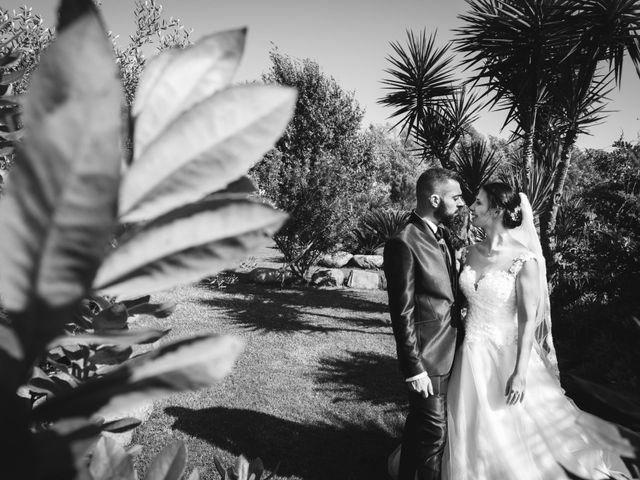 Il matrimonio di Riccardo e Alessandra a Selargius, Cagliari 65