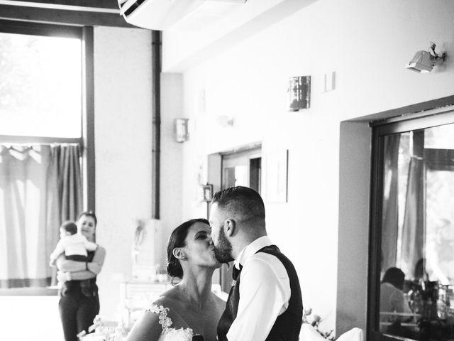 Il matrimonio di Riccardo e Alessandra a Selargius, Cagliari 70