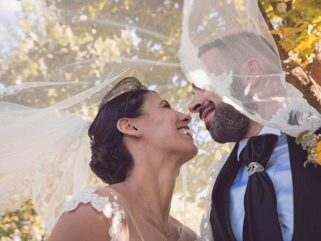 Il matrimonio di Riccardo e Alessandra a Selargius, Cagliari 71