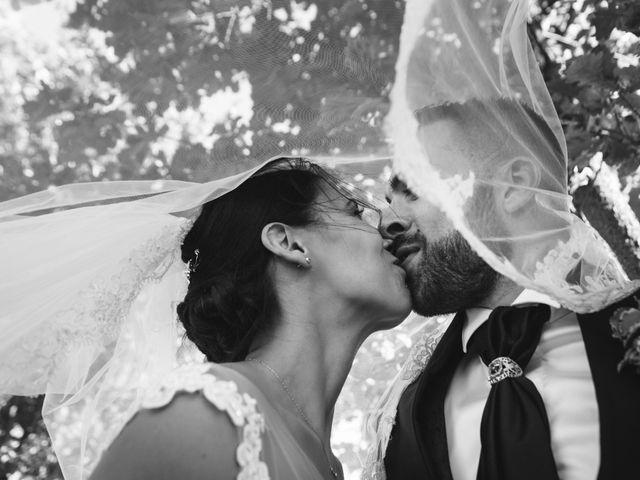 Il matrimonio di Riccardo e Alessandra a Selargius, Cagliari 72
