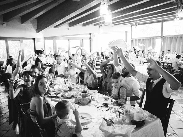 Il matrimonio di Riccardo e Alessandra a Selargius, Cagliari 78