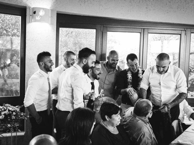 Il matrimonio di Riccardo e Alessandra a Selargius, Cagliari 83