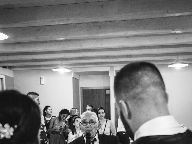 Il matrimonio di Riccardo e Alessandra a Selargius, Cagliari 86