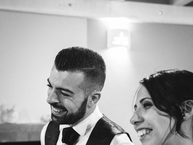 Il matrimonio di Riccardo e Alessandra a Selargius, Cagliari 87