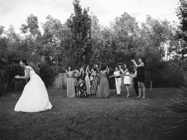 Il matrimonio di Riccardo e Alessandra a Selargius, Cagliari 88