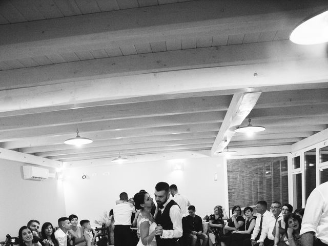 Il matrimonio di Riccardo e Alessandra a Selargius, Cagliari 90