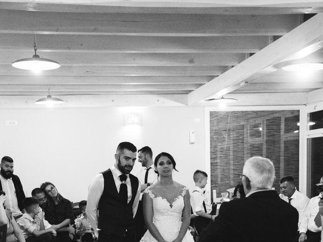 Il matrimonio di Riccardo e Alessandra a Selargius, Cagliari 91