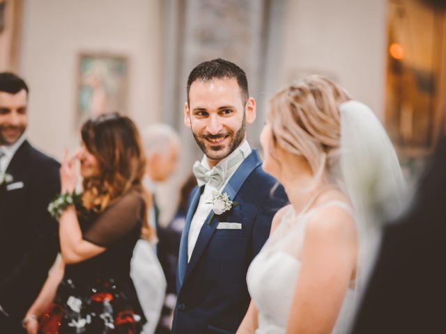 Il matrimonio di Giancarlo e Ilaria a Sesto San Giovanni, Milano 28