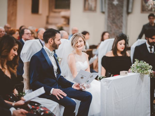 Il matrimonio di Giancarlo e Ilaria a Sesto San Giovanni, Milano 29