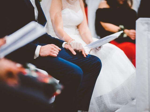 Il matrimonio di Giancarlo e Ilaria a Sesto San Giovanni, Milano 30